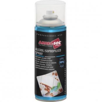 Alcohol isopropílico en spray ref. p305