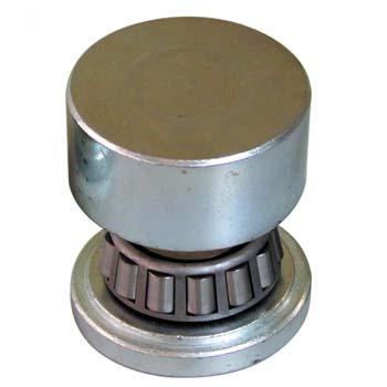 Base inferior con rodamiento rodillos