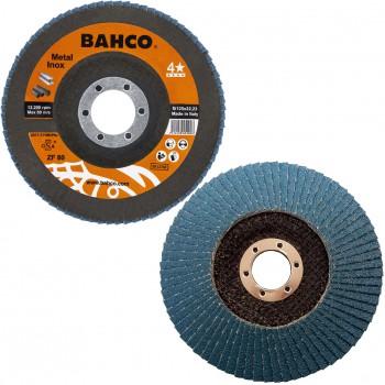 Disco de láminas abrasivas flexibles para inox y metal ref. 3927-flap-p