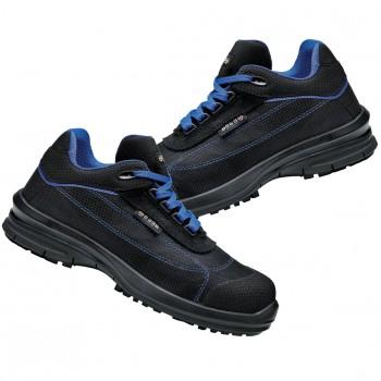 Zapatos de seguridad con cordones smart evo mod. b0952 pulsar s1p src