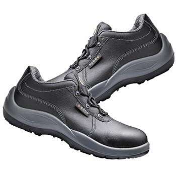 Zapatos de seguridad con cordones mod. b0113n puccini s3 src