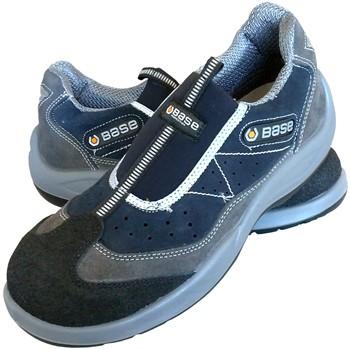 Zapatos deportivo de seguridad mod. b440 s1 src