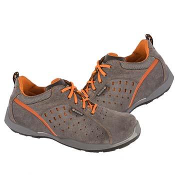 Zapatos de seguridad con cordones mod. b618 climb s1p src
