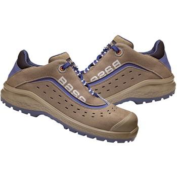 Zapato de seguridad con cordones mod. b0885 be-active s1p src