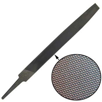Lima cuchillo para mecánico