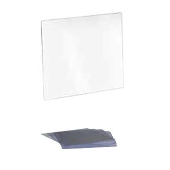 Cubre filtros exterior para pantallas fusion+ / volt ref. covfuspext