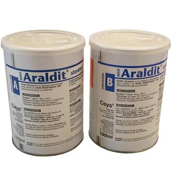 Adhesivo araldit standard industrial