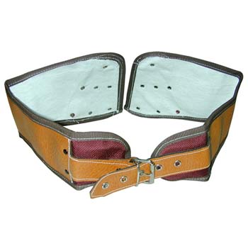 Cinturón de seguridad mod. 19-c.