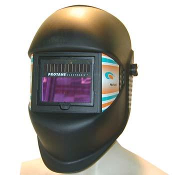 Pantalla de soldadura electrónica mod. 405 y 405 variomatic