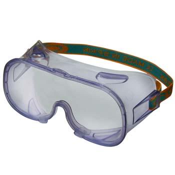 Gafas de protección tipo panorámicas mod. 539