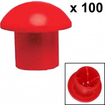 Setas protectoras (bolsa 100 unidades)