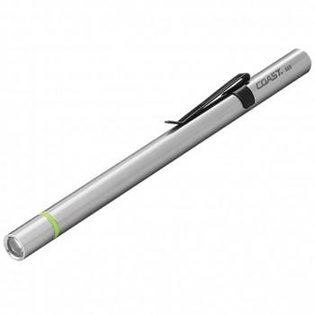 Linterna de inspección recargable en acero inoxidable de 245 lumens mod. a9r