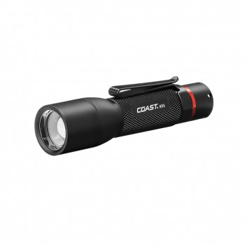 Linterna de bolsillo de 130 lumens mod. hx5