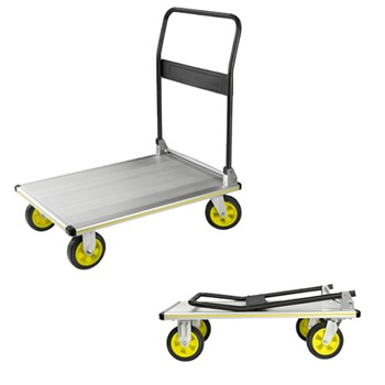 Carro plataforma mod. pt-300n