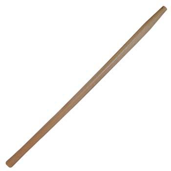 Mango de madera para rastrillo y raedera