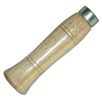 Mango de madera para