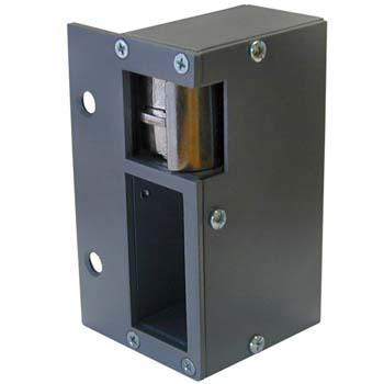 Cerradura eléctrica de sobreponer dorcas mod. ha