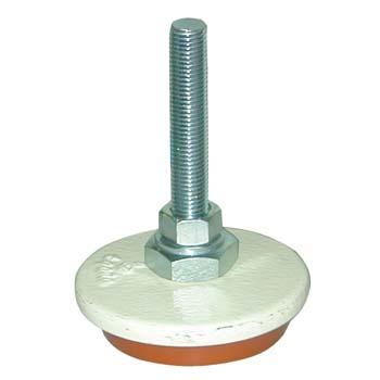 Soporte amortiguador de poliuretano