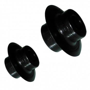 Cuchilla de repuesto para tubos de acero y acero inoxidable