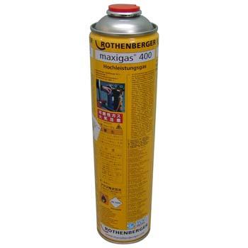 Botella maxigas 400 para sopletes