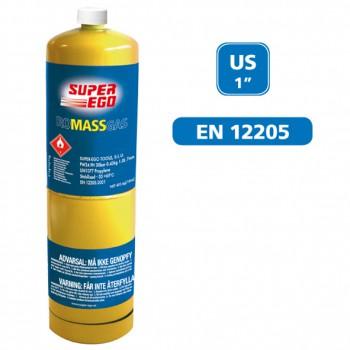 Botella de gas romassgas (seh024600)