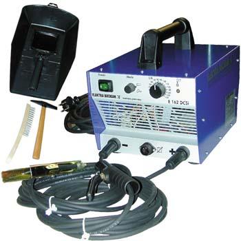 Inverter senoidal de electrodos e 162 dcsi