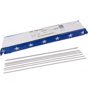 Electrodos para soldaduras de aleaciones a base de níquel ref. lr 82