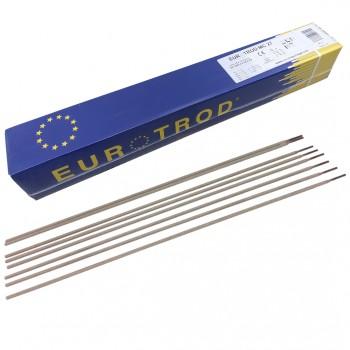 Electrodos acero baja aleación para corten ref. mc-27