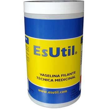 Aceite de vaselina medicinal ligero (vaselina filante)