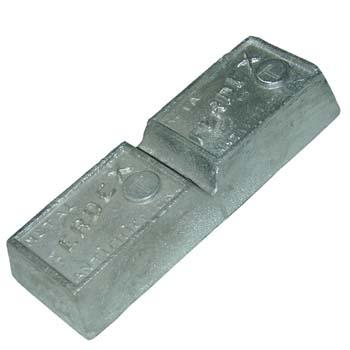 Metal antifricción tipo