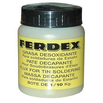 Grasa desoxidante