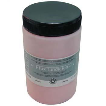 Desoxidante flux fundición