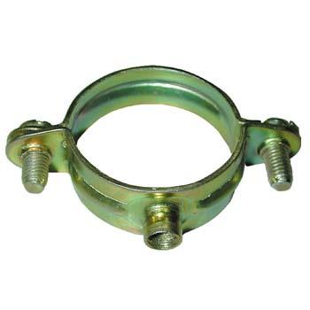 Abrazadera metálica
