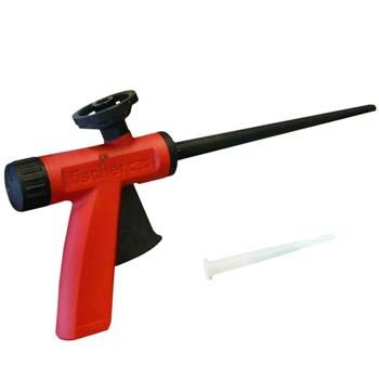 Pistola espuma poliuretano