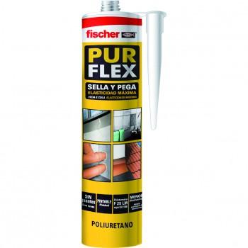 Sellador de poliuretano fischer purflex