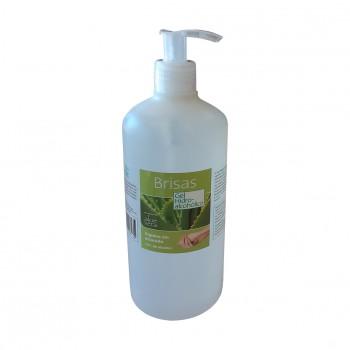 Gel hidroalcohólico brisas (500 ml)