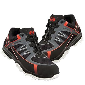 Zapato de seguridad mod. run-r 100 low s1p src