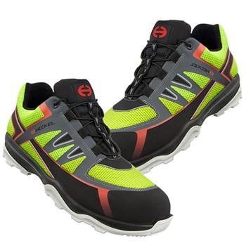 Zapato de seguridad mod. run-r 110 low s1p src