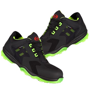 Zapato de seguridad mod. run-r 200 s1p src