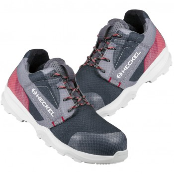 Zapato de seguridad mod. run-r 500 s1p src