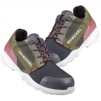Zapato de seguridad mod. run-r 510 s1p src