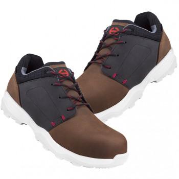 Zapato de seguridad mod. run-r 600 low s3 src