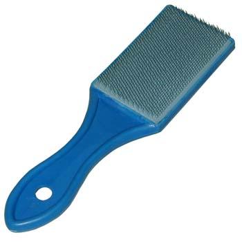 Cepillo manual para limas