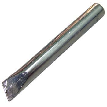 Punta para soldador industrial de 105 w