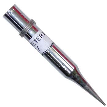 Punta para soldador tipo lápiz, termorregulado y instantáneo (1 mm)