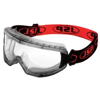 Gafas de protección tipo máscara mod. evo® con ventilación indirecta