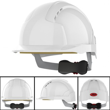 Casco de protección mod. evolite® con ventilación