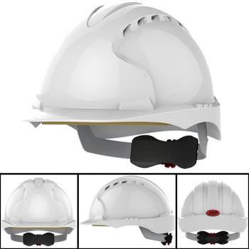 Casco de protección mod. evo®3 con ventilación