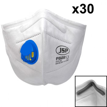 Mascarilla (ffp2) (caja 30 unidades) f622 mod. bgw170-000-s00