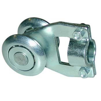 Roller k.150 con rodamientos a bolas